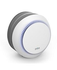 PureZone Halo True HEPA Air Purifier