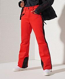 Women's Slalom Slim Pants