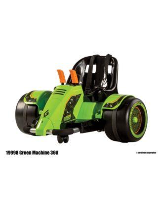 Huffy 6V Machine 360 Ride on Toy