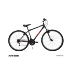 Huffy 29-Inch Incline Men's 18-Speed Mountain Bike