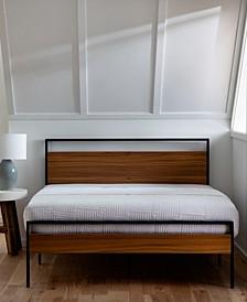 Platform Bed Frame, Queen