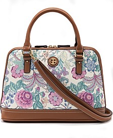 Mother's Day Dome Satchel