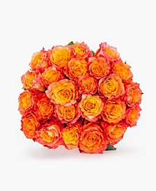Free Spirit Roses Fresh Flower Bouquet