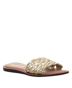 Women's Hue Flat Sandals Women's Shoes