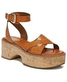 Sabello Ankle Strap Sandals