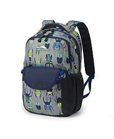 Ollie Backpack with Lunch Kit
