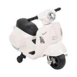 Huffy Vespa Ride on Scooter, 6V