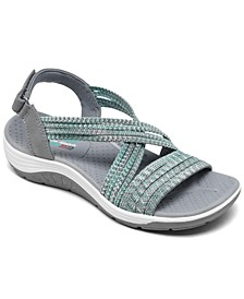 Women's Reggae Cup - Love Wins Athletic Sandals from Finish Line