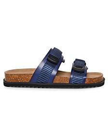 Big Boys Footbed Sandal
