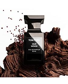 Private Blend Oud Wood Eau de Parfum, 3.4-oz.