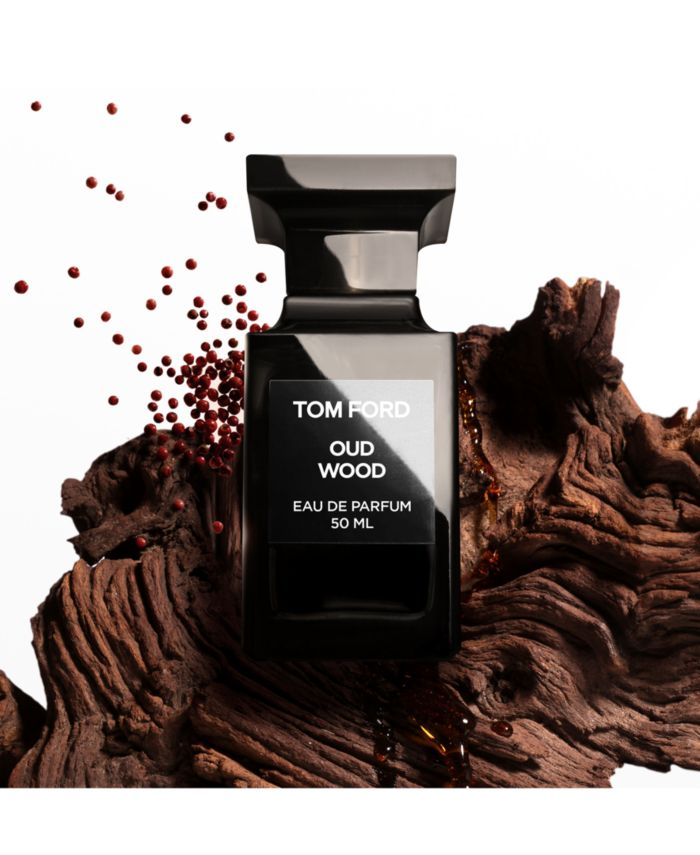 Tom Ford Oud Wood All Over Body Spray, 5-oz. & Reviews - All Perfume - Beauty - Macy's