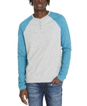 Men's Kaxil Long Sleeve T-shirt