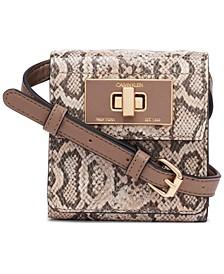 Kiera Crossbody Wallet