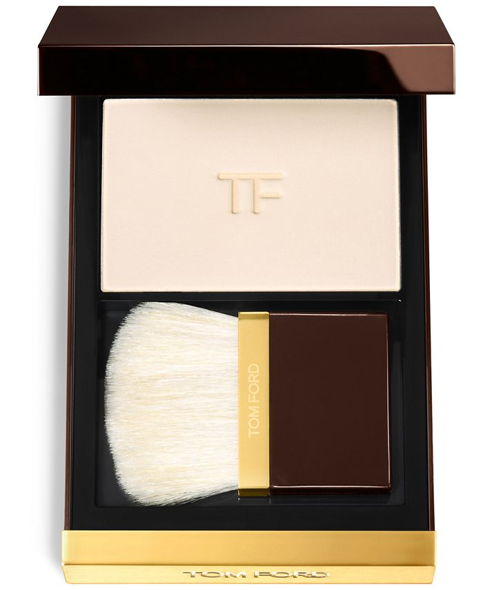 Tom Ford - Translucent Finishing Powder