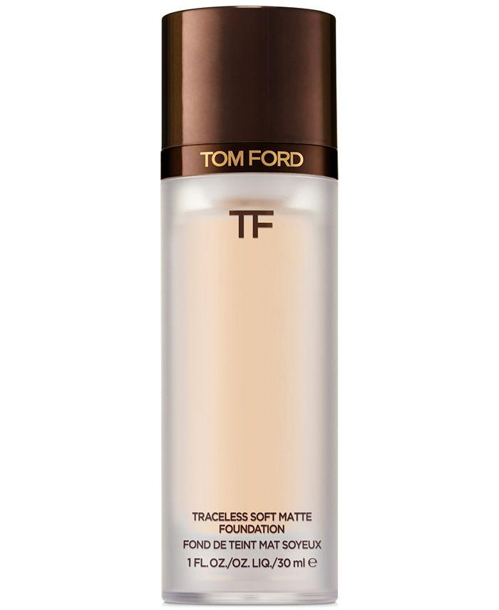 Tom Ford - Traceless Soft Matte Foundation SPF 20, 1-oz.