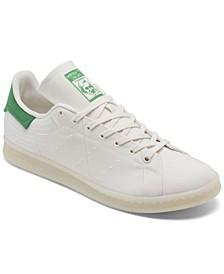 Men's Originals Stan Smith Primeblue Casual Sneakers from Finish Line