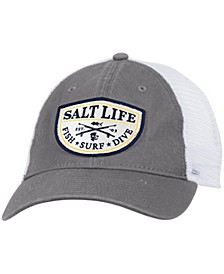 Spearfish Badge Hat
