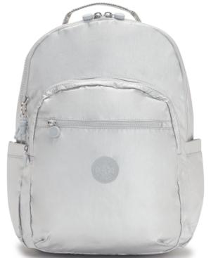 Seoul Xl Metallic Backpack