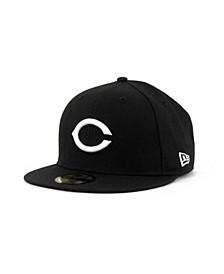 Cincinnati Reds B-Dub 59FIFTY Cap