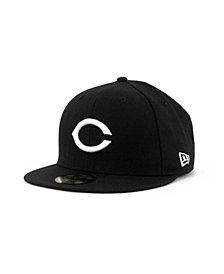 New Era Cincinnati Reds B-Dub 59FIFTY Cap