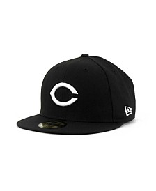 New Era Cincinnati Reds B-Dub 59FIFTY Cap