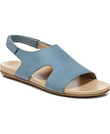 Nxtgen-Scout Flat Sandals