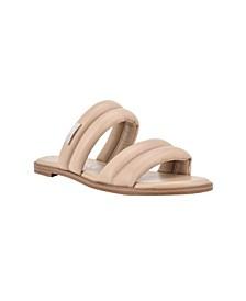 Women's Koko Slides Flat Sandals