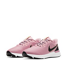 Women's Revolution 5 EXT Water-Resistant Running Sneakers from Finish Line