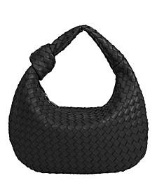 Women's Drew Small Hobo Bag