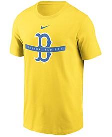 Boston Red Sox Men's City Connect T-Shirt