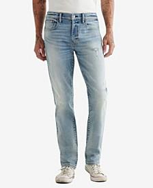Men's 223 Straight Advanced Stretch Jeans