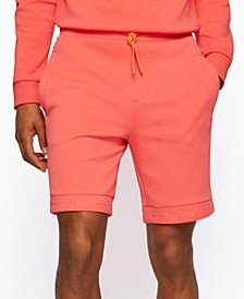 BOSS Men's Regular-Fit Shorts