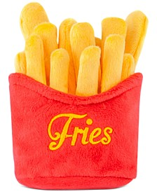 French Fries Pet Toy