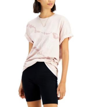 Tie-Dye Coca-Cola T-Shirt