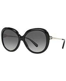 Polarized Sunglasses, HC8314 59 C3483