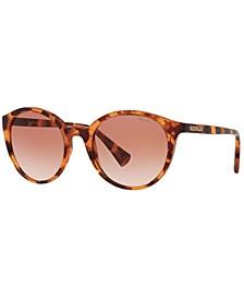 Ralph Women's Sunglasses, RA5273 53