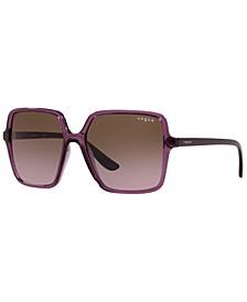 Eyewear Women's Sunglasses, VO5352S 56