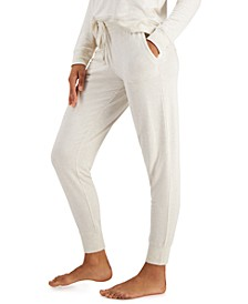Super Soft Jogger Pajama Pants, Created for Macy's