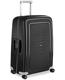 "S'Cure 28"" Hardside Spinner Suitcase"