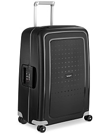 "Samsonite S'Cure 28"" Hardside Spinner Suitcase"