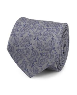 Men's Donald Duck Paisley Tie