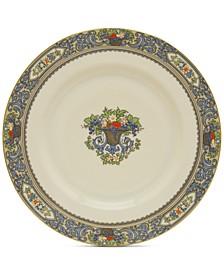 Autumn Appetizer Plate