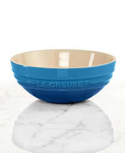 Le Creuset Small Enameled Bowl