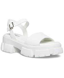 Women's Tazia Mega Lug Sandals