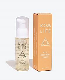 Vit-C Brightening Facial Cleanser, 50 ml