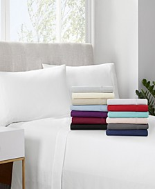 Simply Clean Sheet Set Collection