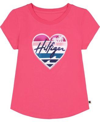 Big Girls Heart T-shirt