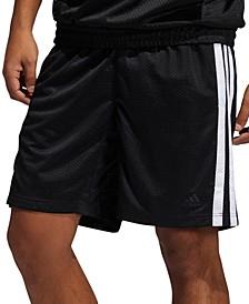 "Men's Basketball 8"" Shorts"