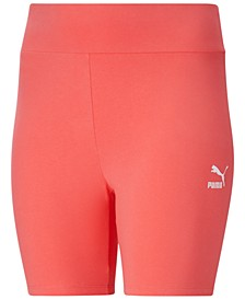 Plus Size Classics Bike Shorts