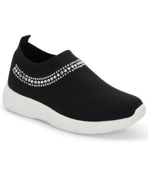 Women's Kimber Waterproof Slip-On Studs Sneakers
